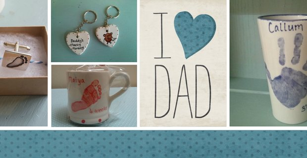 Father's Day - 19th June 2016